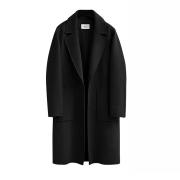 Single-breasted Duffle Coat
