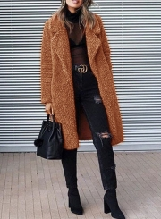 Keep It Cool Long Sleeves Coat