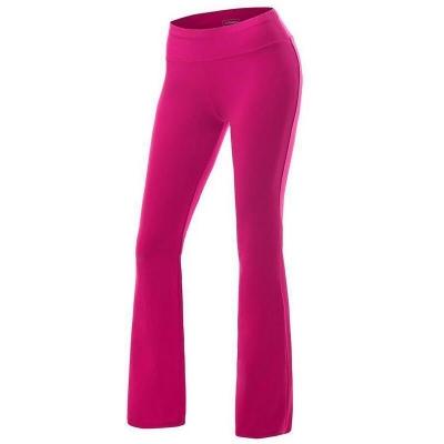 Sports Leisure Cotton Yoga Pants